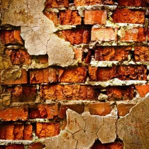 Feuchte Mauern vermeiden